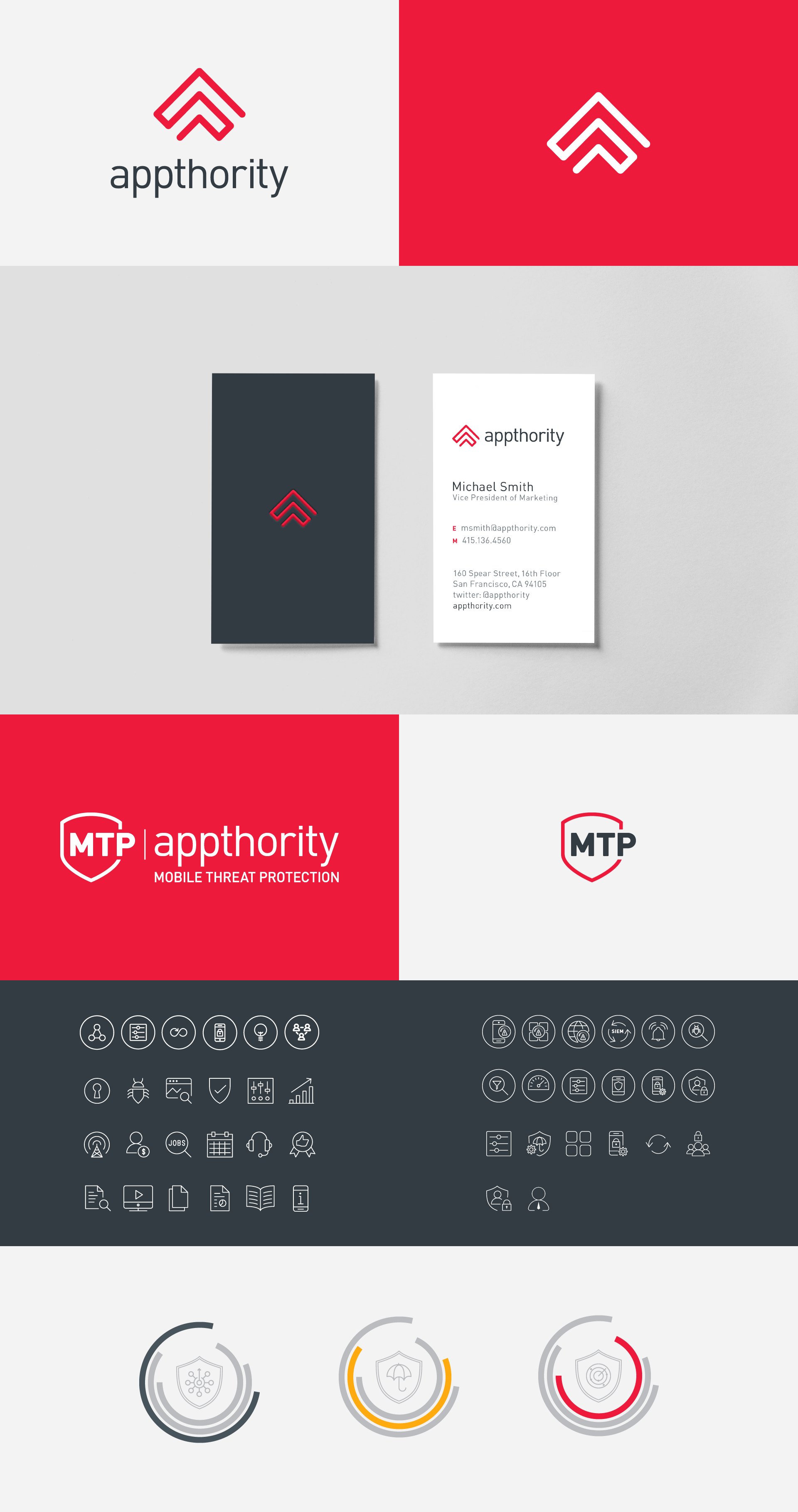APPTHORITY – enterprise risk management – Meadow Design Inc